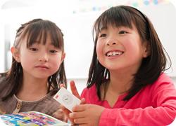 英語・英会話 コース 小学1・2・3年生