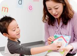 英語・英会話 コース 4・5歳児